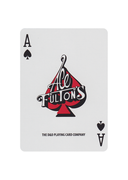 Ace Fulton's Casino, Classic Ed. - Cards Dynasty