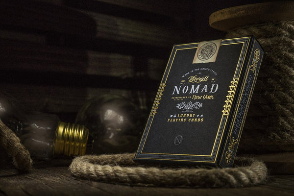 NoMad - Cards Dynasty