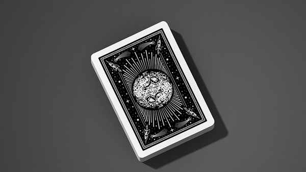 Rocket Playing Cards (Limited Edt.) - Cards Dynasty