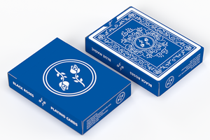 Black Roses Blue Magic - Cards Dynasty