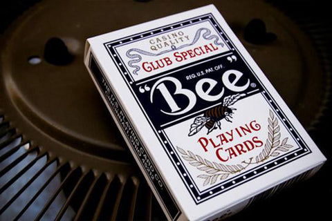 Bee Playing Cards - Cards Dynasty