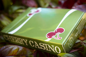 Cherry Casino Fremonts - Cards Dynasty
