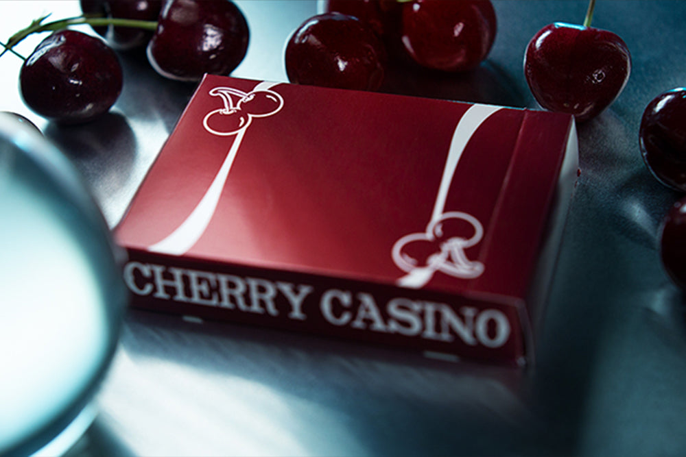 Cherry Casino (Reno Red) - Cards Dynasty