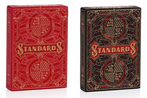 STANDARDS Bundle (SAVE 10%) - Cards Dynasty