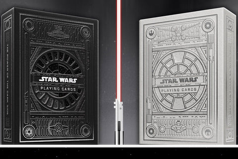 Star Wars Silver Special Edition - Cards Dynasty