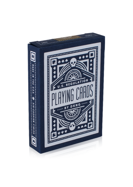 DKNG Playing Cards - Cards Dynasty