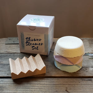Shower Steamers Gift Set