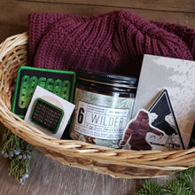 Load image into Gallery viewer, PNW Inspired Gift Basket