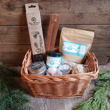 Load image into Gallery viewer, De-Stress Self-Care Gift Basket