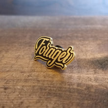 "Load image into Gallery viewer, ""Forager"" Enamel Pin"