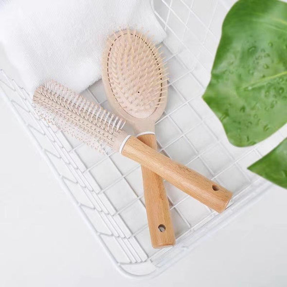 Loop Hair Extensions Brush