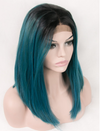 Mercury Synthetic Lace Front Wig