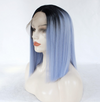 Athena Synthetic Lace Front Wig