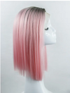 Blackpink Synthetic Lace Front Wig
