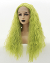 The Grinch Synthetic Lace Front Wig