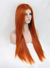 Chili Synthetic Lace Front Wig