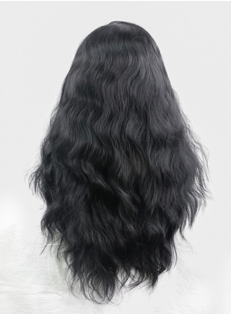 Obsidian Synthetic Lace Front Wig
