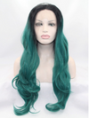 SheHulk Synthetic Lace Front Wig