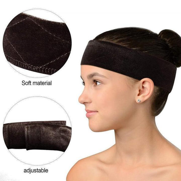 GoinNoWhere! - Wig Grip Headband