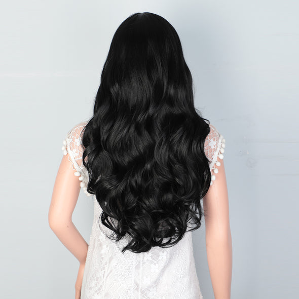 2020 Cuttlefish Black Hot Mini Lace Front Wigs