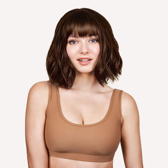 Honey Ins Hot Brown Wigs For Women