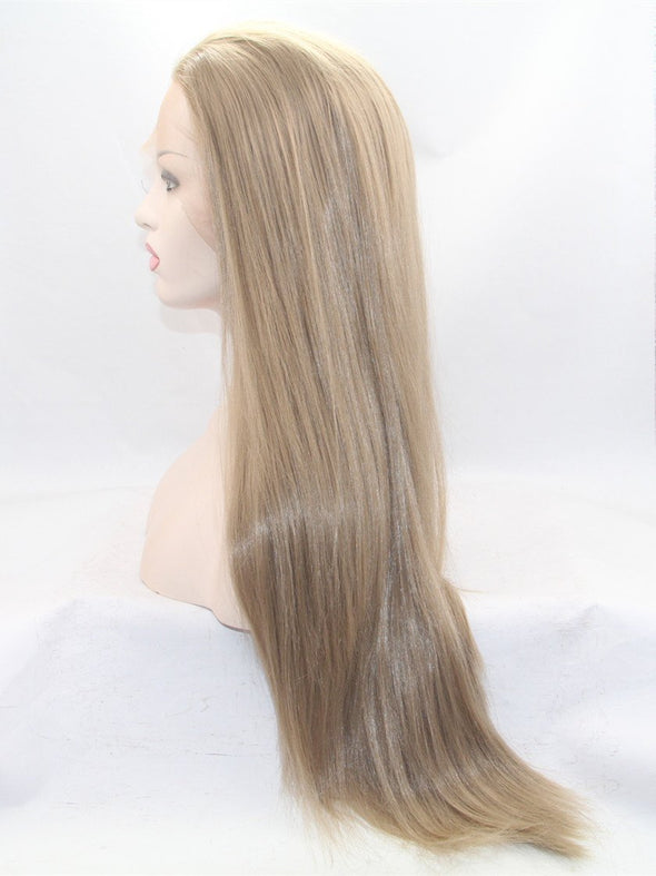 Mandy Synthetic Lace Front Wig