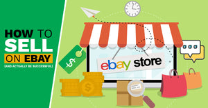 Learn How To Build Ebay Store