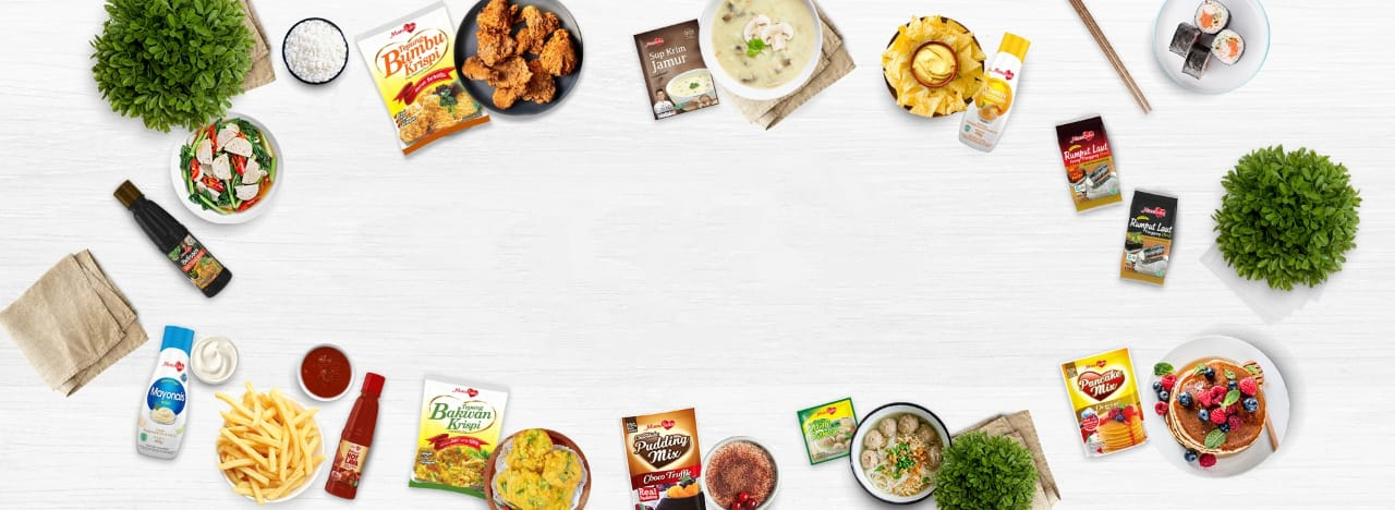 Indonesian Food and Beverage Products