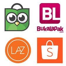 Indonesian Online Store