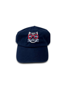 Bond Vet Baseball Cap - Cat