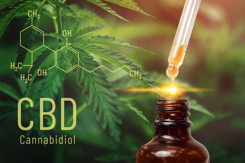 5 UNUSUAL WAYS TO TAKE CBD