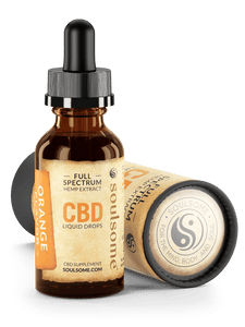 Full Spectrum CBD Hemp Extract Orange Flavor - CBD Oil Online Store | Shop CBD Oil, Gummies, Balm, Capsules, Disposable, CBD For Pets, CBD Lotion, CBD Vape Devices & Cartridges,  CBD Tinctures and Spray