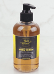 Gold Harvest Body Wash Banana Coconut CBD 150 mg