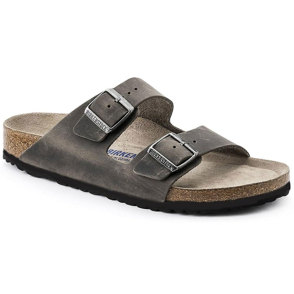 Birkenstock Arizona Soft Footbed Regular Fit