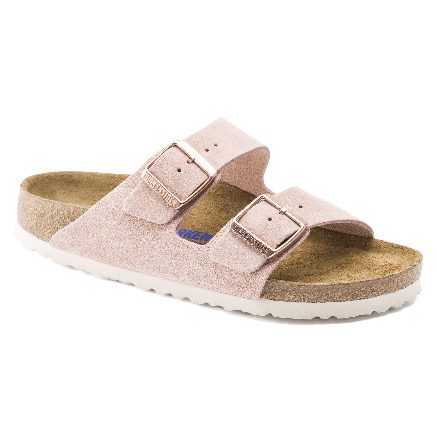 Birkenstock Arizona Soft Footbed Narrow Fit
