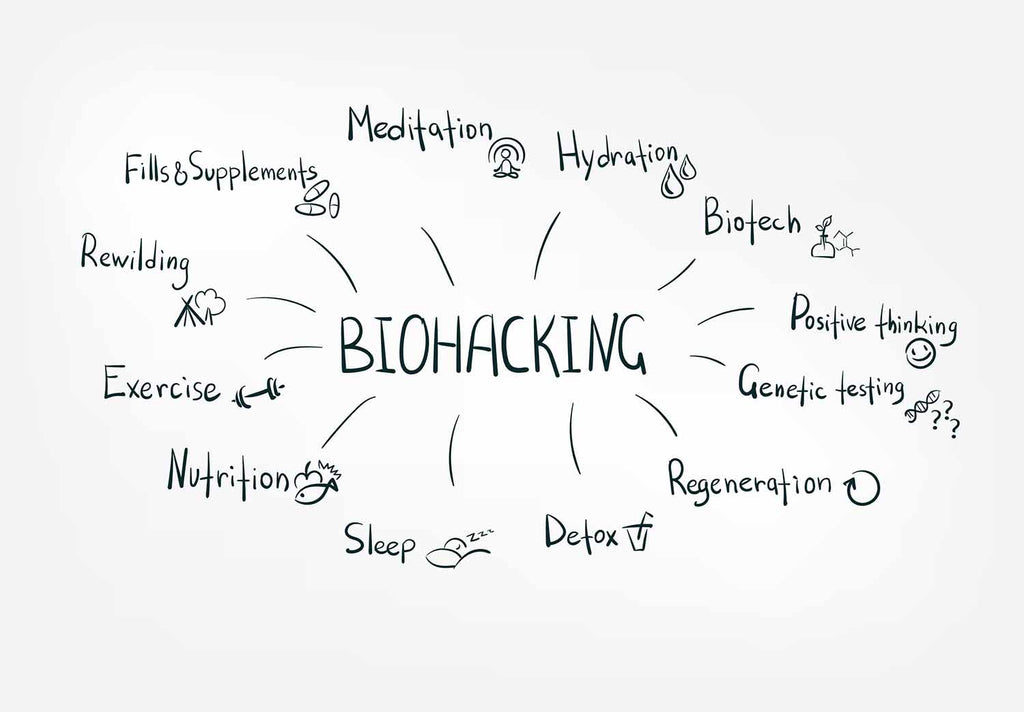 What is biohacking? And how it can help you be the best version of yourself