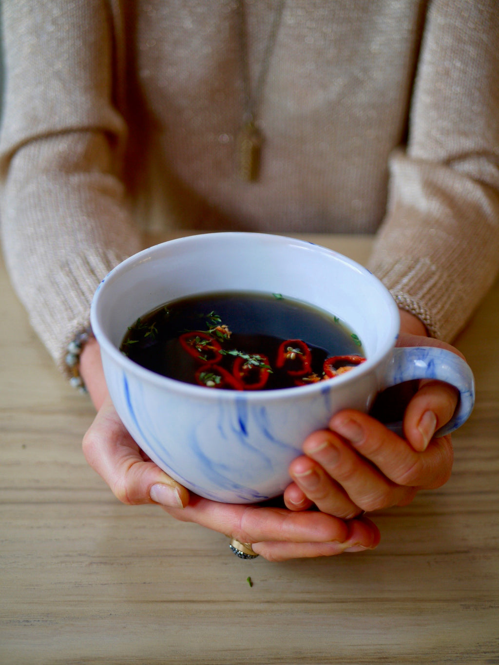 Reset your gut with The Bone Broth Fast