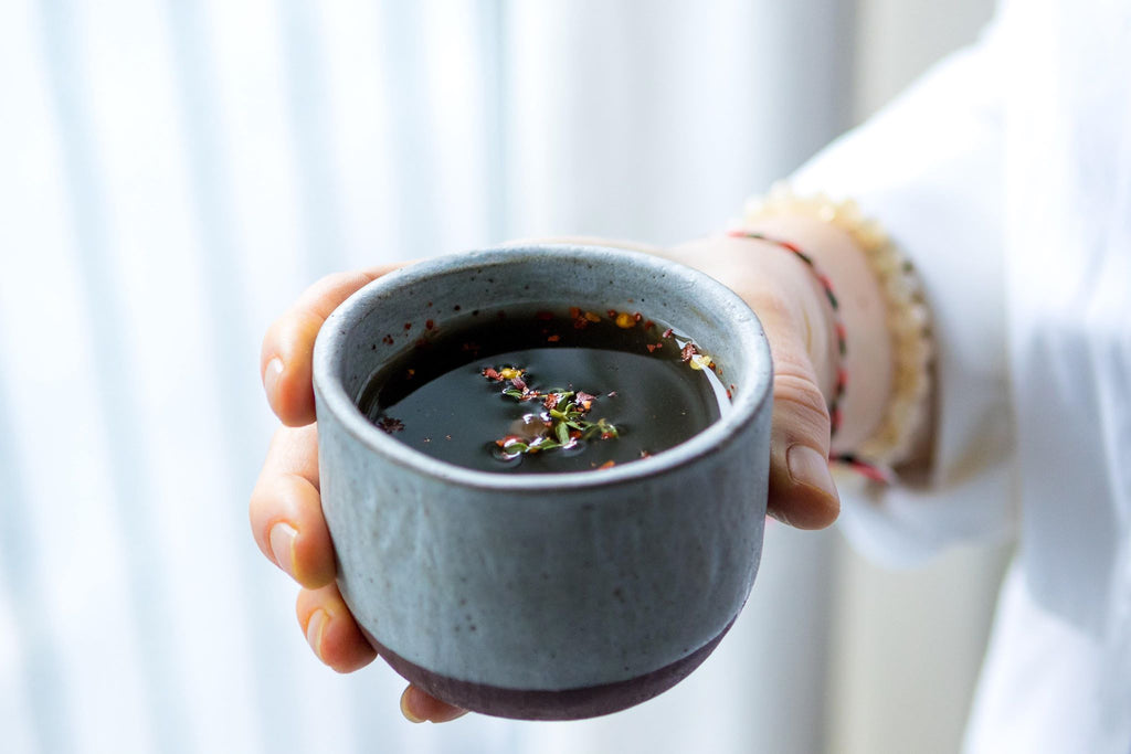 Why you should make Bone Broth your secret weapon this cold and flu season...