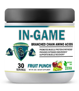 In-Game Amino Acids
