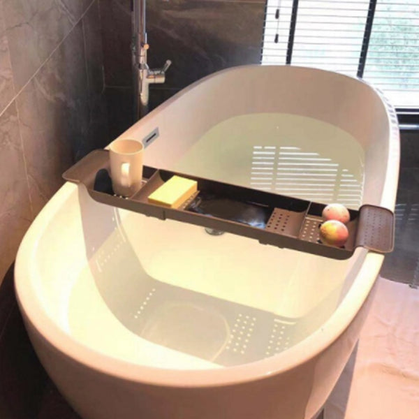 Bathtub Tray Rack - Lavish Latrine