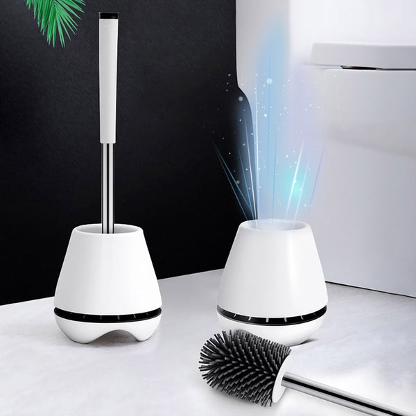 Silicone Toilet Brush - Lavish Latrine