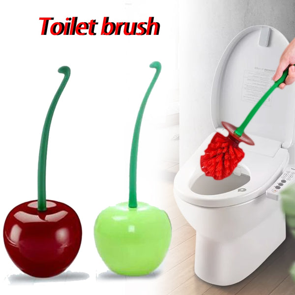 Fruit Toilet Brush - Lavish Latrine