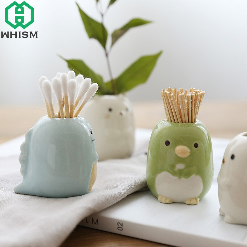 Ceramic Toothbrush Holder - Lavish Latrine