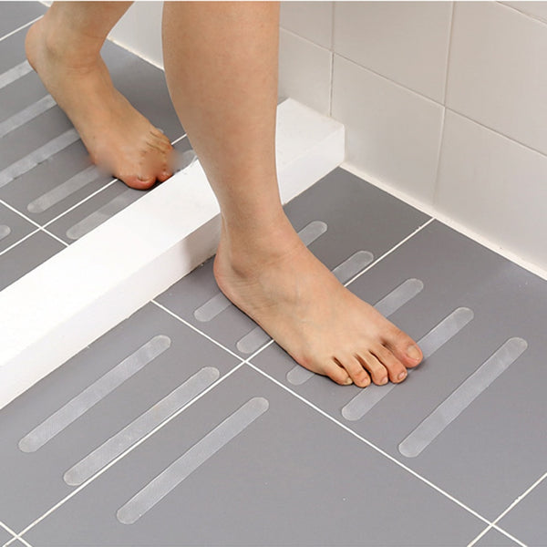 Anti-Slip Bath Mat - Lavish Latrine