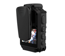 Load image into Gallery viewer, Body Worn Camera Unit  T4