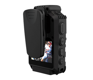 Body Worn Camera Unit  T4
