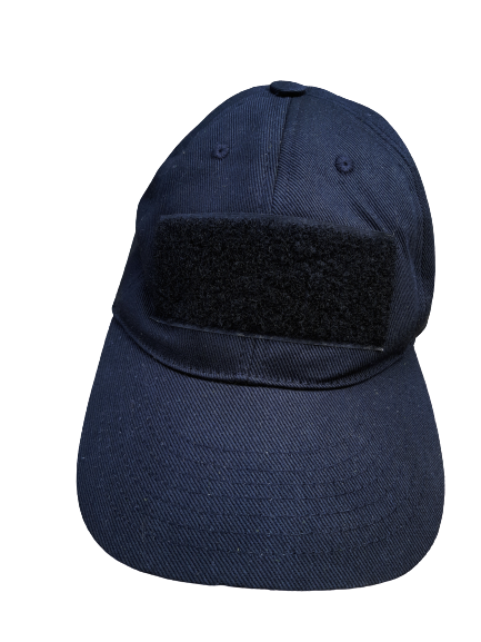 Tactical Duty Cap- Black