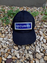 Load image into Gallery viewer, Tactical Duty Cap- Black