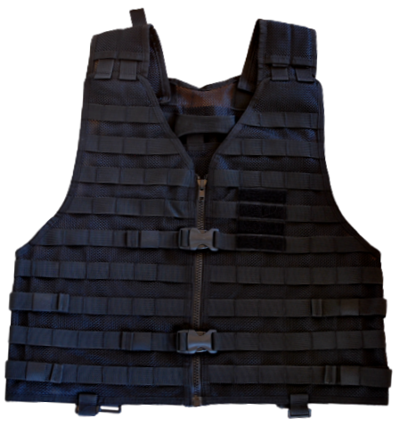 Load Bearing Vest M-500 Various Colours