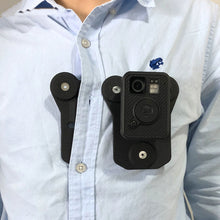 Load image into Gallery viewer, Accessory Magnetic clip fits all Body Worn Cameras